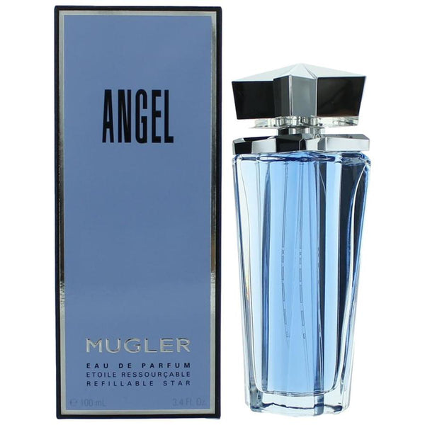 Angel by Mugler for Women 3.4 oz EDP Spray - Perfumes Los Angeles
