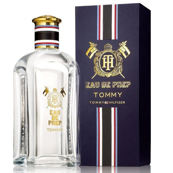 Eau de Prep by Tommy Hilfiger for Men