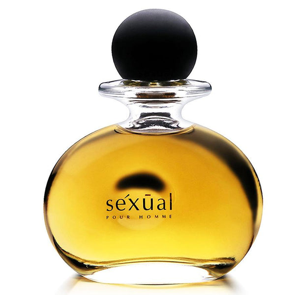 Sexual Nights by Michel Germain for Men 4.2 oz EDT Spray Tester - Perfumes Los Angeles