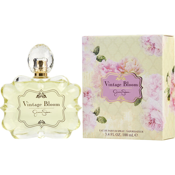 Vintage Bloom by Jessica Simpson for Women 3.4 oz EDP Spray