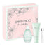 Jimmy Choo Floral by Jimmy Choo for Women 3.4 oz EDT 3 PC Gift Set