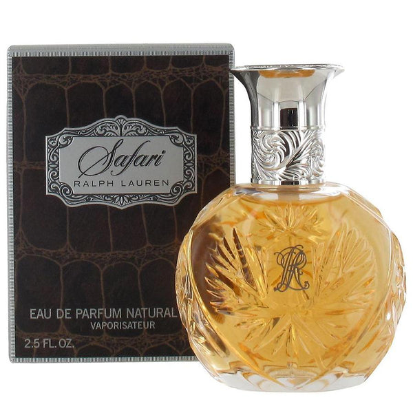Safari by Ralph Lauren for Women 2.5 oz EDP Spray - Perfumes Los Angeles