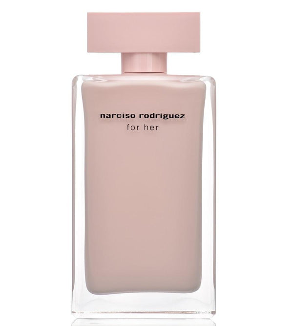 For Her by Narciso Rodriguez for Women 3.4 oz EDP Spray Tester - Perfumes Los Angeles