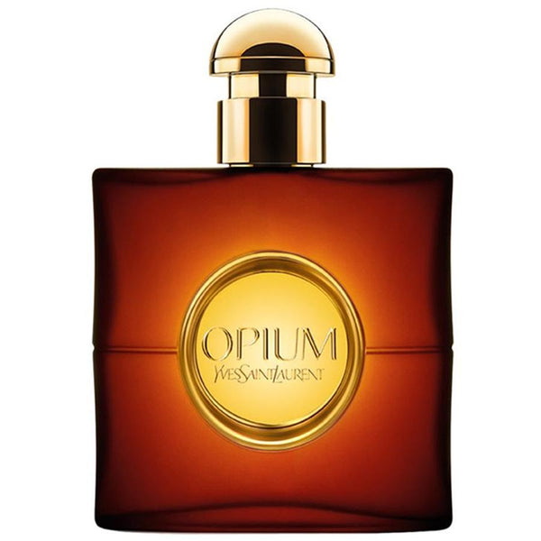 Opium by Yves Saint Laurent for Women 1.6 oz EDT Spray Tester - Perfumes Los Angeles