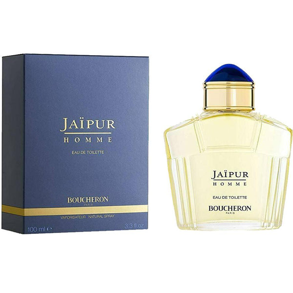 Jaipur by Boucheron for Men