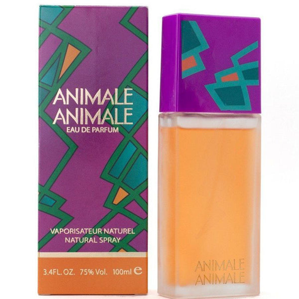 Animale Animale by Animale for Women 3.4 oz EDP Spray - Perfumes Los Angeles