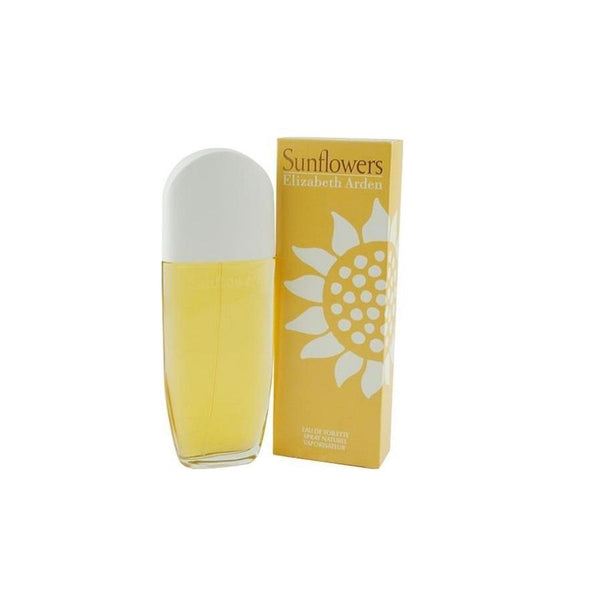 Sunflowers by Elizabeth Arden for Women 1.0 oz EDT Spray - Perfumes Los Angeles