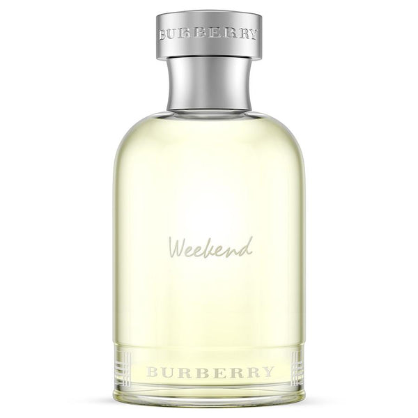 Weekend by Burberry for Men 3.4 oz EDT Spray Tester - Perfumes Los Angeles