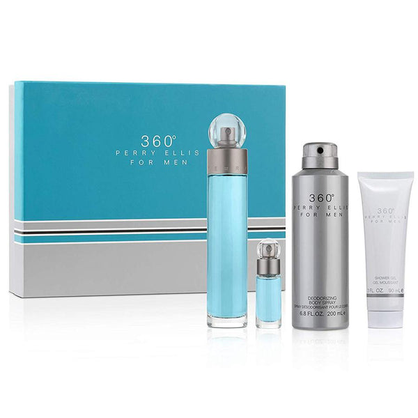 360° by Perry Ellis for Men