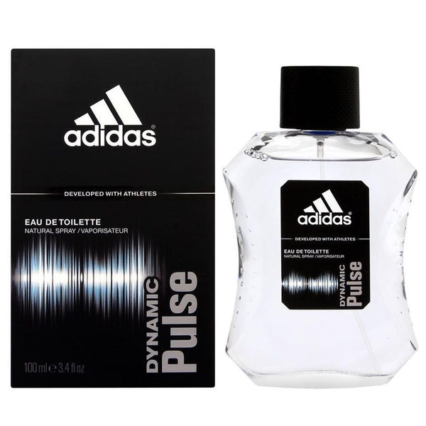 Adidas Dynamic Pulse by Adidas for Men