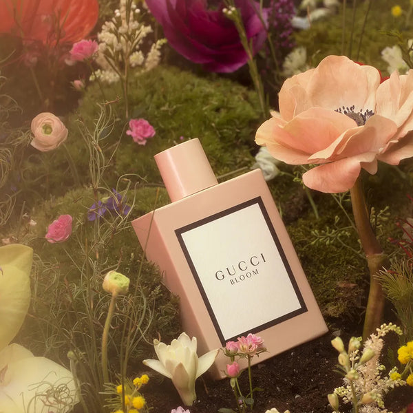 Gucci Bloom by Gucci for Women 3.4 oz EDP Spray