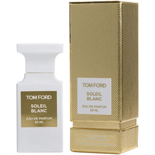 Soleil Blanc by Tom Ford for Unisex 1.7 oz EDP Spray