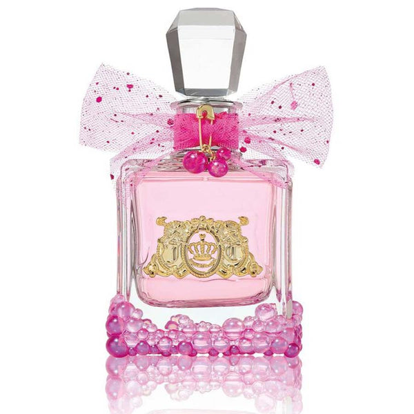 Viva La Juicy Le Bubbly by Juicy Couture for Women 3.4 oz EDP Spray