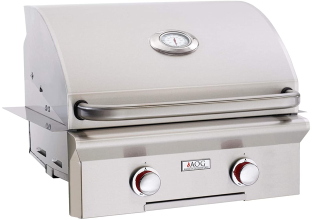 Why You Should Purchase an American Outdoor Gas Grills