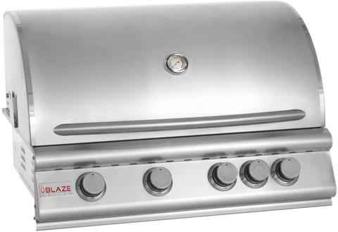 Best Blaze Outdoor Cooking Grills
