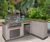 Outdoor Kitchen Kit Buying Guide