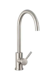 Fire Magic Faucet, Hot/Cold, 304Ss - 3836 - Fireplace Choice