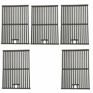 Fire Magic Grids,5 Pcs,22X6 - 3527-5 - Fireplace Choice