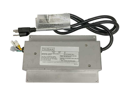 Fire Magic Power Supply for Aurora Built-In Grills with Spark Ignition - 24177-11 - Fireplace Choice