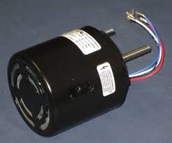3-Speed Blower Motor for Buck Wood Stoves - 1MBS1 - Fireplace Choice