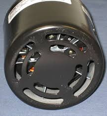 Image of 3-Speed Blower Motor for Buck Wood Stoves - 1MBS1 - Fireplace Choice