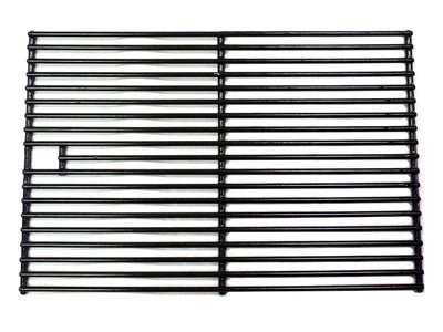 Fire Magic Porcelain Steel Rod Cooking Grids (Set of 2)- 3537-2 - Fireplace Choice