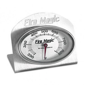 Fire Magic Grill Top Thermometer - 3573 - Fireplace Choice
