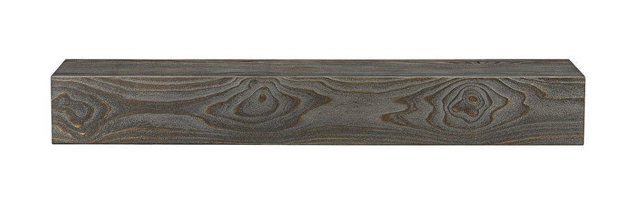 Pearl Mantels 358 Hastings Mantel Shelf - Fireplace Choice