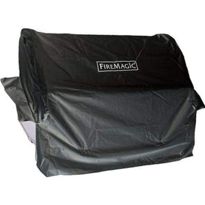 "Fire Magic Grill Cover For Aurora A540/Choice C540 Built-In Gas Grill,  Or 30"" Built-In Charcoal Grill - 3643F - Fireplace Choice"