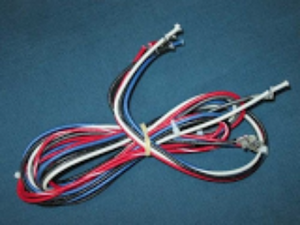 Wiring Harness for Buck 26000, 27000, & 28000 Wood Stoves - Fireplace Choice