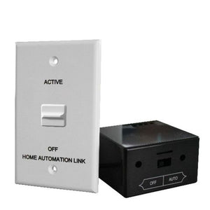 Firegear Automation Transmitter System (AF-4000HAT) - Fireplace Choice