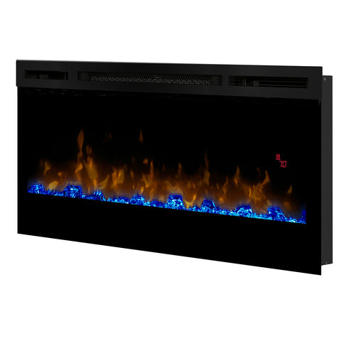 "Image of Dimplex Prism Series 34"" Linear Electric Fireplace - BLF3451 - Fireplace Choice"