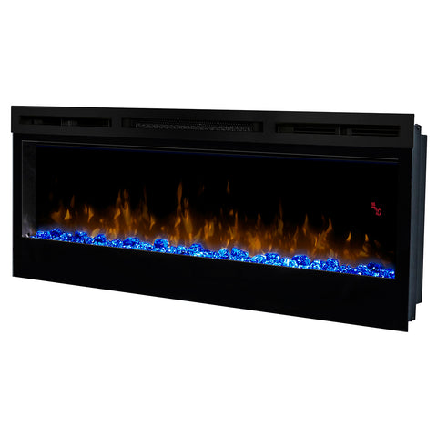 "Dimplex  Prism 50"" Linear Electric Fireplace - BLF5051 - Fireplace Choice"