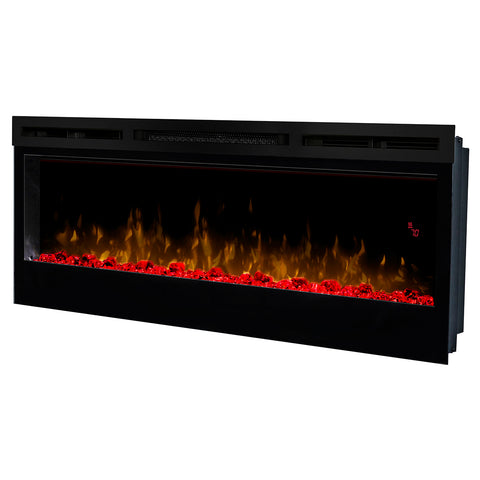 "Image of Dimplex Prism Series 50"" Linear Electric Fireplace - BLF5051 - Fireplace Choice"