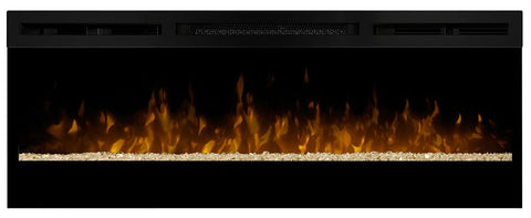"Dimplex Synergy 50"" Linear Electric Fireplace - BLF50 - Fireplace Choice"