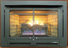 Buck Stove Model 34 Manhattan Freestanding Gas Fireplace - Fireplace Choice