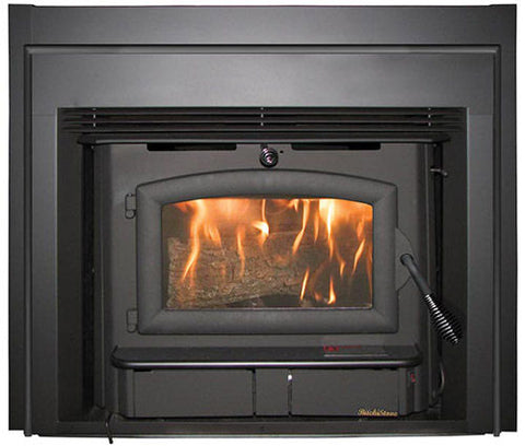 Image of Buck Stove Model 21ZC Wood Stove Series - Fireplace Choice