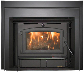 Buck Stove Model 21ZC Wood Stove Series - Fireplace Choice