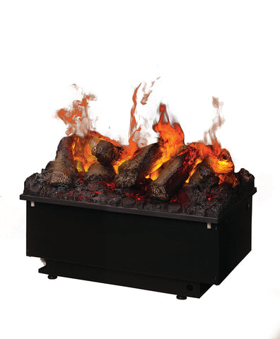 "Dimplex 20"" Opti-Myst Pro 500 Electric Fireplace Cassette Insert - CDFI500-PRO - Fireplace Choice"