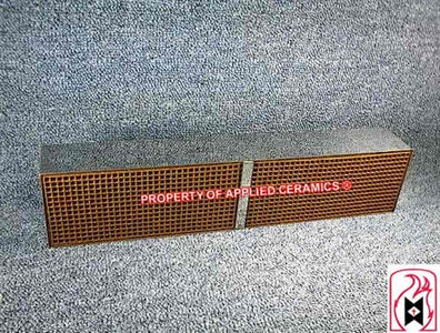 Firecat Combustor ACI-37C - Fireplace Choice