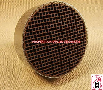 Firecat Combustor ACI-43C - Fireplace Choice