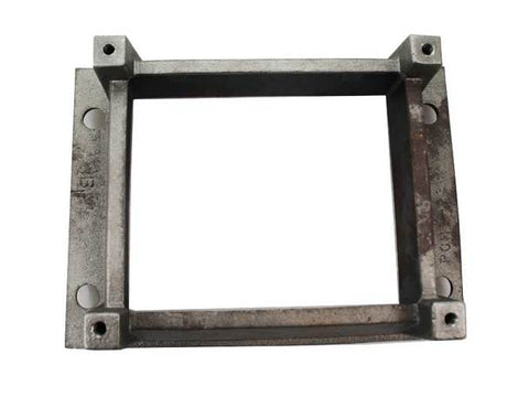 Image of Catalyst Housing for Buck Wood Stove 80 (PC-H80) - Fireplace Choice