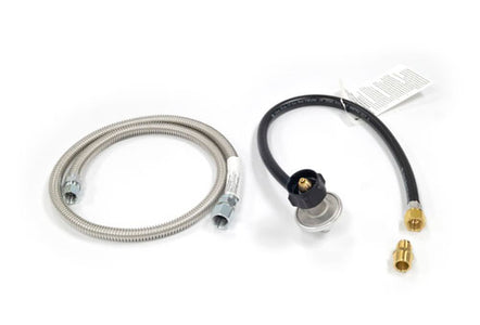 Built-In Propane Propane Grill Connector Kit For Fire Magic Grills - 3024 - Fireplace Choice