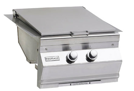 Fire Magic Classic Double Searing Station - 3288K - Fireplace Choice