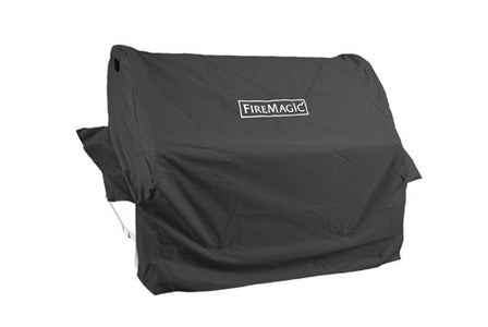 Fire Magic Grill Cover For Power Burners and Double Searing Station Models - 3640F - Fireplace Choice