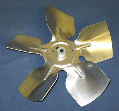 "Image of Fan Blade 9 1/4"" for Buck 3-Speed Blower - Fireplace Choice"