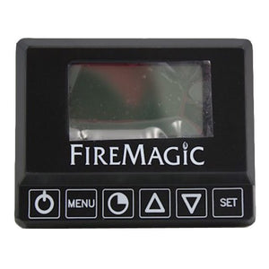 Fire Magic Digital Thermometer For Aurora Gas Grills (24180-12) - Fireplace Choice