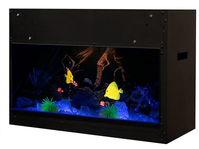 Dimplex Opti-V™ Aquarium VFA2927 - Fireplace Choice
