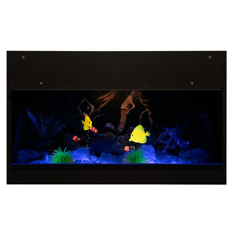 Image of Dimplex Opti-V™ Aquarium VFA2927 - Fireplace Choice