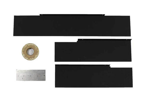 Image of Surround Kit for Buck 91 (PA-FP91) - Fireplace Choice